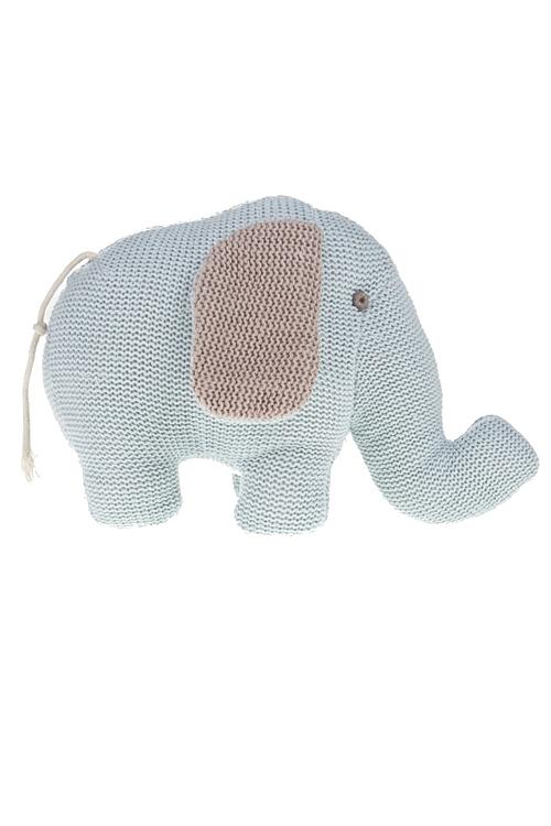 """Текстильные игрушки Красный куб Игрушка мягкая ароматизированная """"Слон"""""""