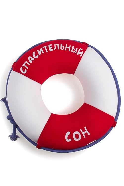 """Релаксанты Красный куб Игрушка мягконабивная """"Спасительный сон"""""""