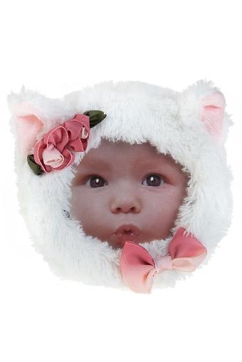 """Фоторамки для новорожденных и детские Красный куб Рамка для фото """"Котенок"""""""