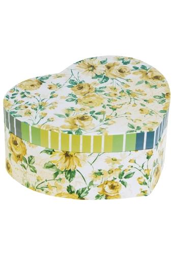 "Шкатулки для писем Красный куб Шкатулка для писем ""Прекрасный сад"""
