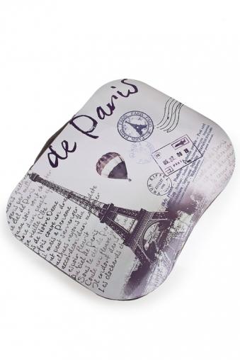 """Подставки для ноутбуков Красный куб Подставка для ноутбука с подушкой """"Париж"""""""