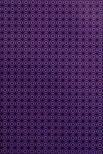"Упаковочная бумага Красный куб Бумага упаковочная ""Фиолетовый галстук"""