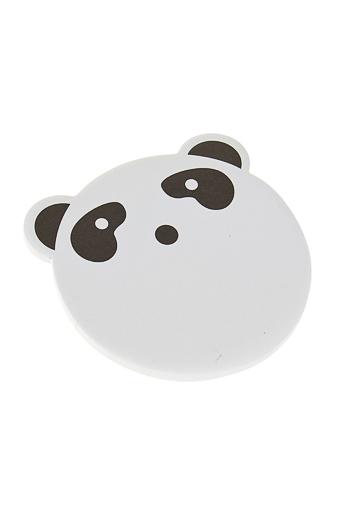 """Мемо-листики и доски Красный куб Набор мемо-листков """"Панда"""""""