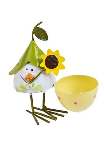 """Подставки для яиц Красный куб Подставка для яйца """"Птенчик"""""""