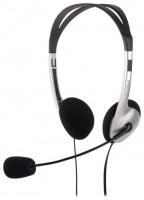 SPEEDLINK SL-8720-SV Maia Stereo Headset