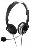 SPEEDLINK SL-8728-BKSV CHRONOS Stereo Headset