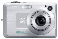 Casio Exilim Zoom EX-Z750