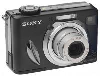 Sony Cyber-shot DSC-W15