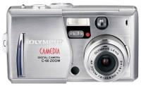 Olympus Camedia C-60 Zoom