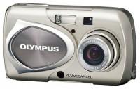 Olympus Mju 410 Digital