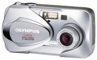 Olympus Camedia C-360 Zoom