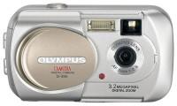 Olympus Camedia C-160