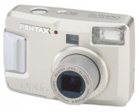 Pentax Optio 30