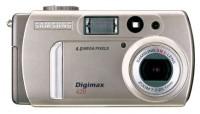 Samsung Digimax 420