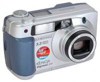 Samsung Digimax 330