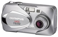 Olympus Camedia C-460 Zoom