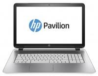 HP PAVILION 17-f201ur