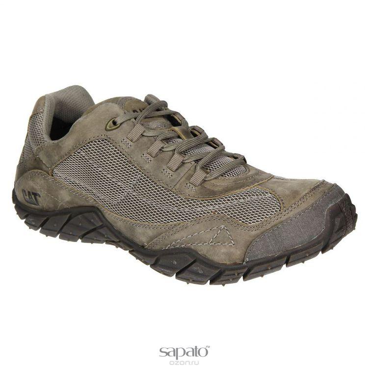 Ботинки Caterpillar Ботинки мужские Influx. 717262 бежевые