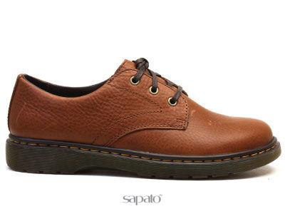 Туфли Dr. Martens 14802220 Andre Tan Bruh Clair Dr Martens коричневые