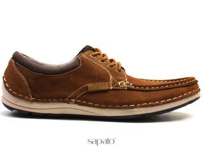 Туфли Xti 26639 CAMEL Туфли муж XTi коричневые