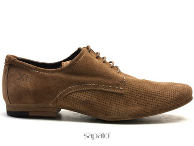 Туфли Xti 26610 TAUPE Туфли муж XTi коричневые