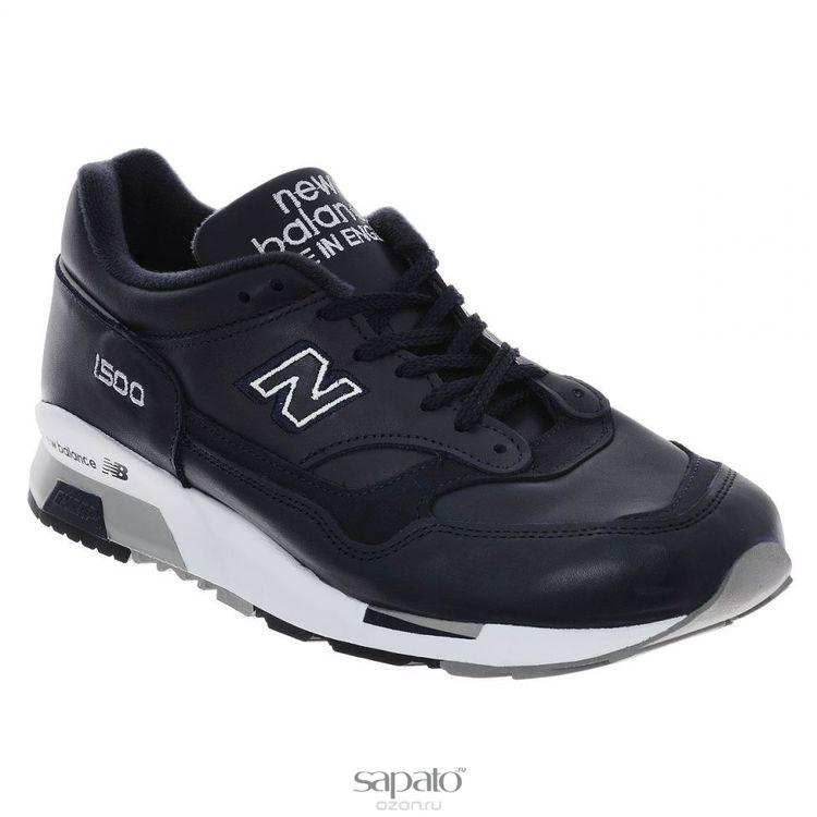 Кроссовки New Balance Кроссовки мужские. M1500NAV/D синие