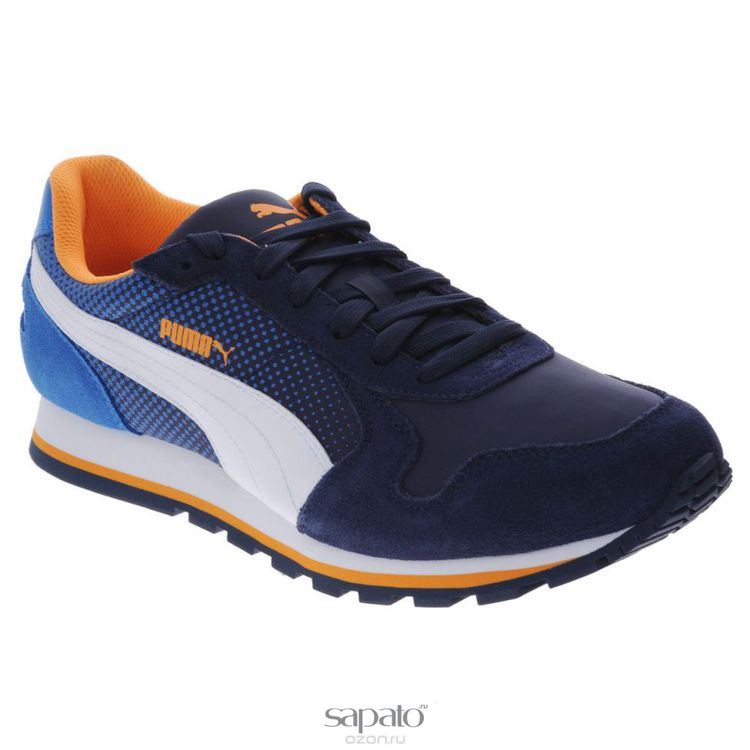 ��������� Puma ��������� ������� ST Runner Shades �����