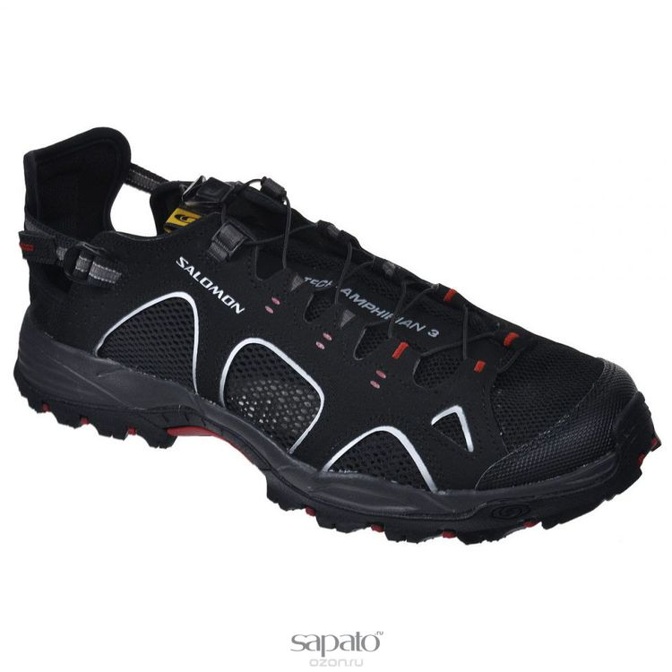 ��������� Salomon ��������� ������� Techamphibian 3 ������