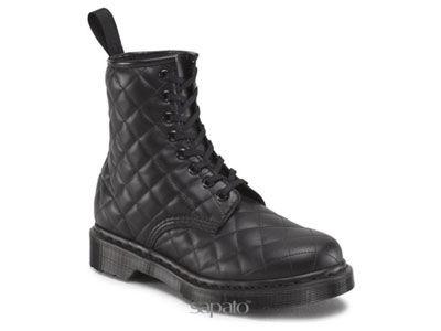 Ботинки Dr. Martens 15291001 Coralie Black Danio Dr Martens чёрные