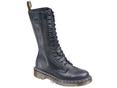 Ботинки Dr. Martens 11852001 Black Illusion 9733W Dr Martens чёрные