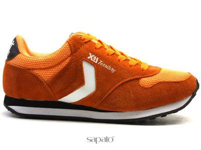 Кроссовки Xti 26856 NARANJA Кроссовки жен XTi оранжевые