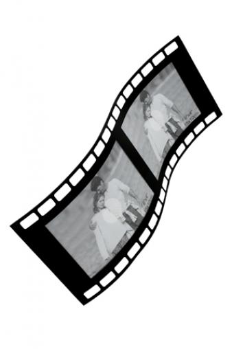 """Рамки для нескольких фото Красный куб Рамка для 2-х фото """"Фотопленка"""""""