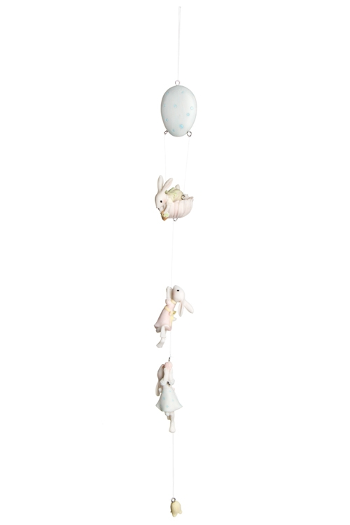 """Фигурки Красный куб Украшение декоративное """"Гирлянда - Заи"""""""