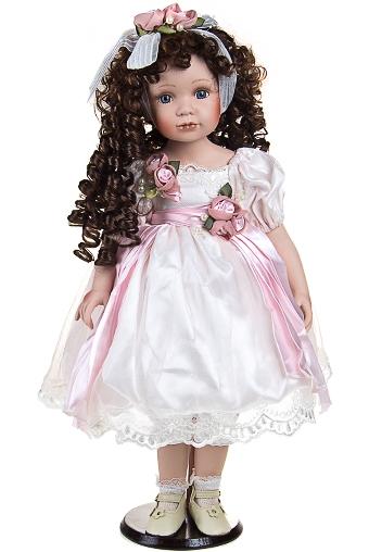 """Фарфоровые куклы Красный куб Кукла """"Принцесса"""""""