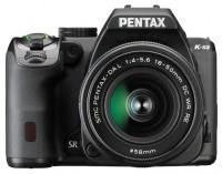 Pentax K-S2 Kit