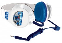 Jazwares Star Wars R2D2 Headphones