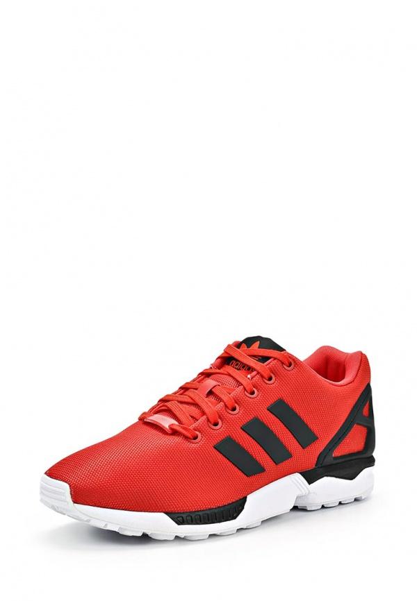 Кроссовки adidas Originals M21327 красные