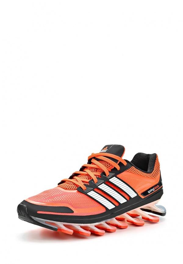 Кроссовки adidas Performance G66971 оранжевые