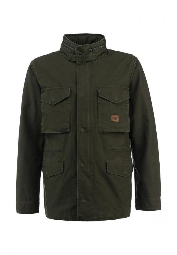 Куртка Quiksilver EQYJK03068 хаки