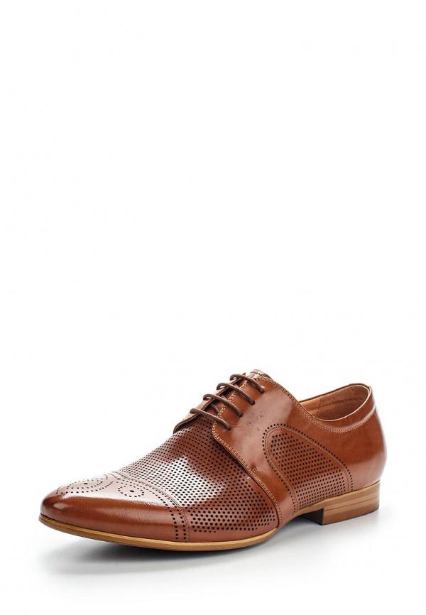 Туфли Marco Lippi A5056-6-A742 ML коричневые
