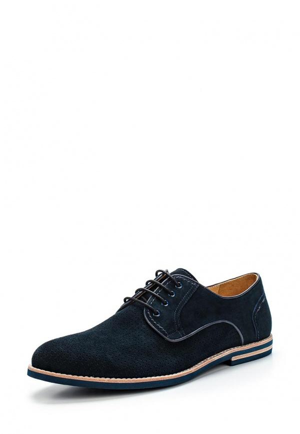 Туфли Vitacci M17971 синие