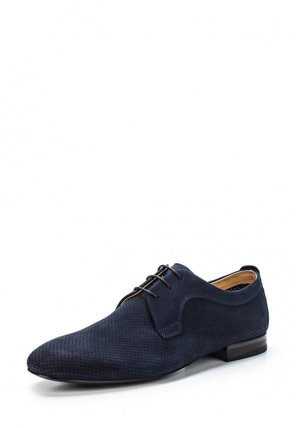 Туфли Vitacci M17910 синие