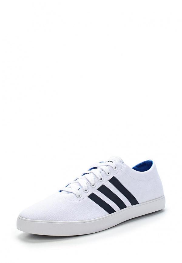 Кроссовки adidas Neo F97896 белые