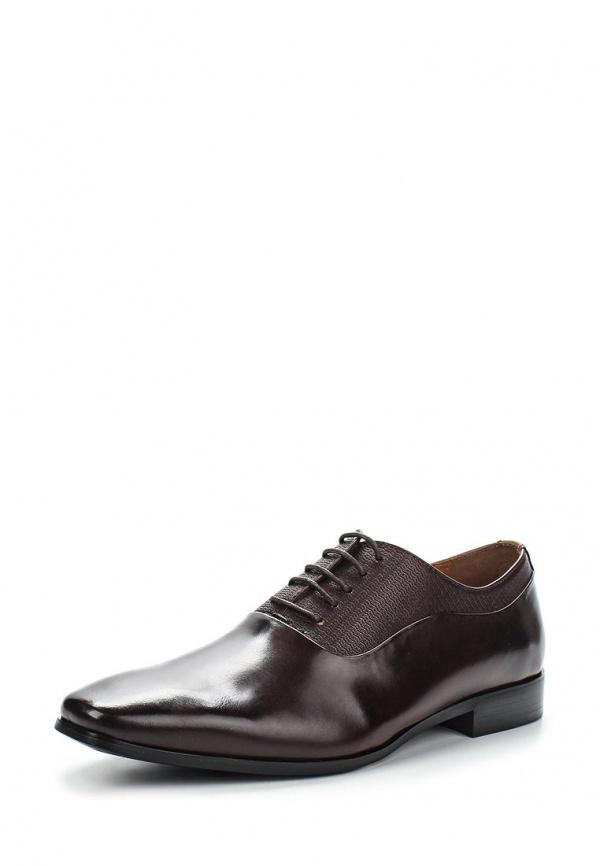 Туфли Aldo ALSON коричневые