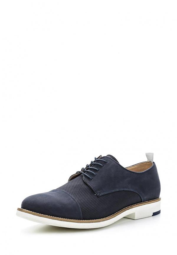 Туфли Aldo DOVELL синие