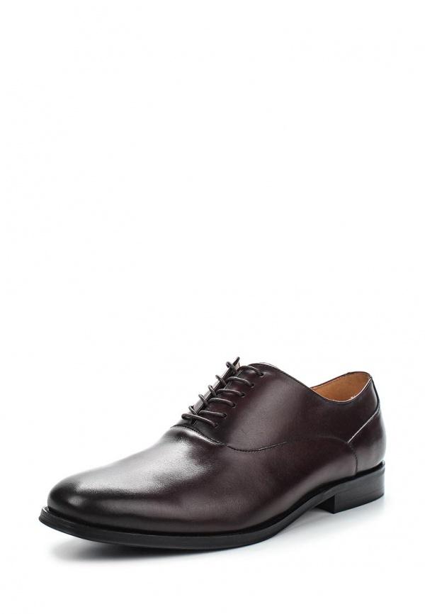 Туфли Aldo GUALENTE коричневые