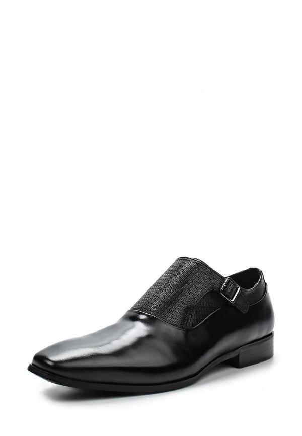 Туфли Aldo LINNA чёрные