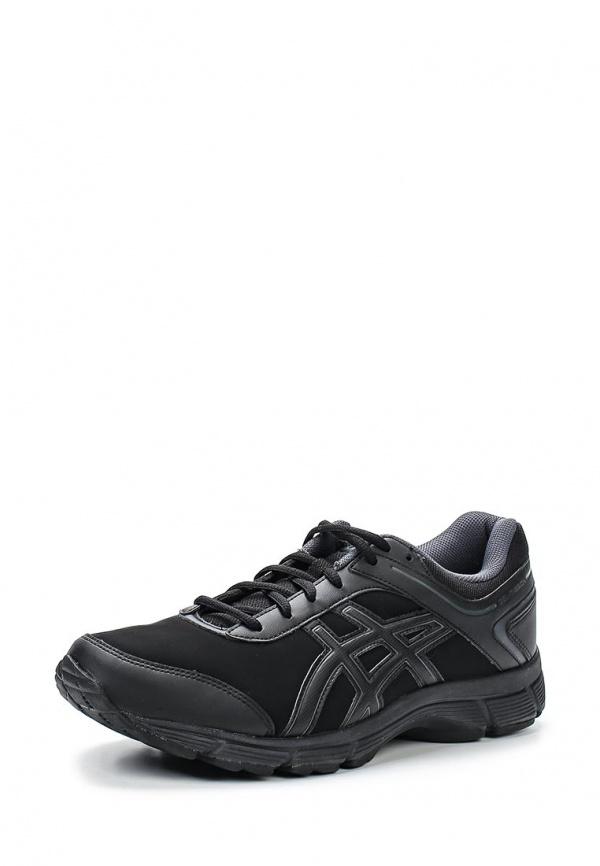 Кроссовки Asics Q500Y чёрные