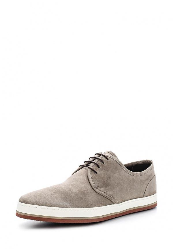 Ботинки Baldinini 597230CACH55T серые