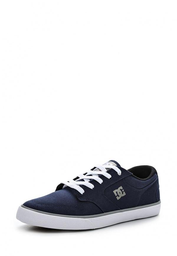 Кеды DC Shoes ADYS300094 синие